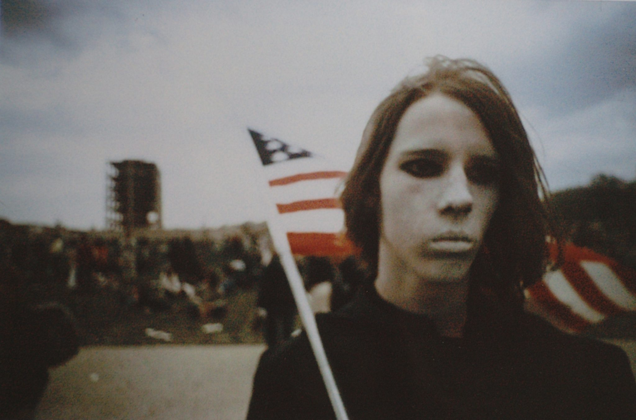 March Against the Vietnam War - © Robert Davidson Photography