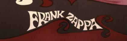 Frank Zappa text